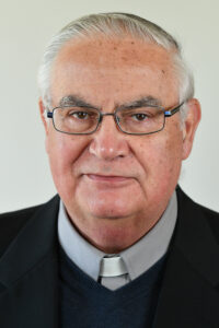 Mons Anthony Cassar